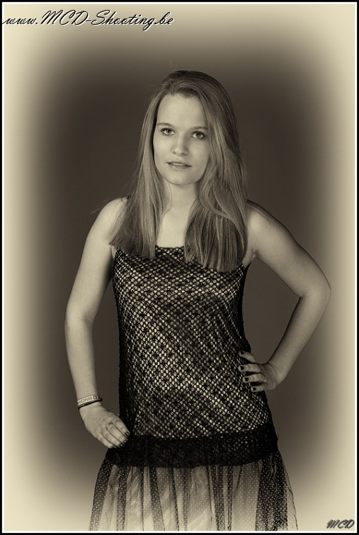 model charlotte Amateur